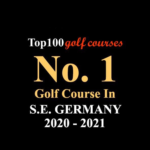 Top 100 Golf Courses